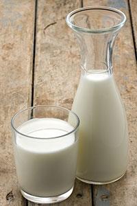 Vår goda mjölk